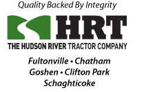 Hudson River Tractor Co