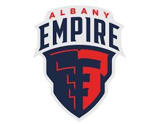 Albany Empire Logo