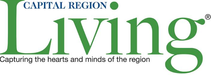 Capital Region Living Logo