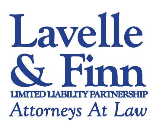 Lavelle and Finn Logo