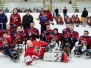 2018 Sled Hockey Game