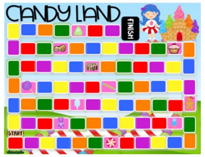 Wellness-Candyland-Game-Board