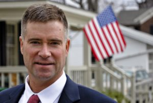 Congressman Chris Gibson
